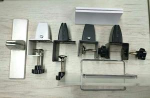 65mm Desk Partition Clamps Manufactures
