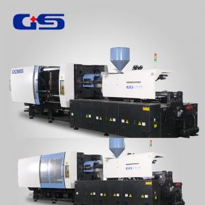 Plastic Fruit Box Making Servo Motor Injection Molding Machine Energy Saving Manufactures