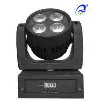 Disco Mini Professional LED Stage Lighting 4pcs Variable Electronic Strobe LED Lights Manufactures