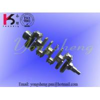Supply  China Crank Shaft