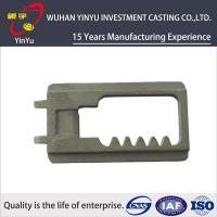 SS Investment Casting Small Metal Parts Industrial Machine Parts 1g-10kg Weight Manufactures