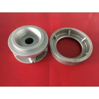 Autotive Stainless Steel Casting Parts , SS316 Brake Drum Ss Investment Casting