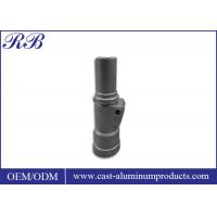 Lightweight Small Size Aluminum Gravity Die Casting Permanent Mold Casting Process Manufactures