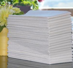 China spunlace nonwoven fabric for sanitary napkins/pad on sale