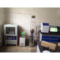 Fire Resistance Testing Equipment for Non-Flammable Building Materials Manufactures