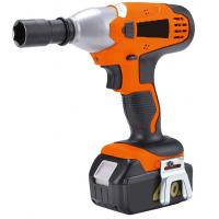 18v Cordless Impact Driver / Square 1 / 2 Inch Impact Driver Lithium - Ion Manufactures
