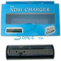 DSi Charging Stand With Blue Light Manufactures