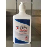 Hand Sanitizer Gel Air Freight Forwarding Services Manufactures
