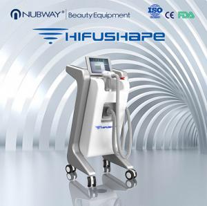 China Professional ultransound body slimming technology HIFU Slimming Machine on sale