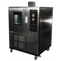 Leather Low Temperature Flexing Resistance Test Chamber Manufactures