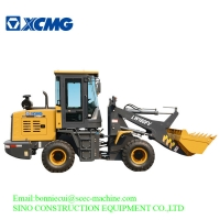 58kw LW180FV 1.8 Ton Micro Front Construction Wheel Loader Manufactures