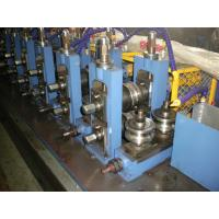 Top Lift Auto Tube Making Machine For Steel Water Tube Safty Manufactures