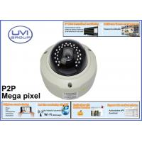 IP-B524Z Dome 5 megapixel IP Camera,1/3' CMOS, Metal outside, Middle box,warehouse,school use,H.264,Vandalproof and Wate Manufactures