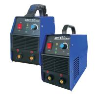 Light Weight MMA ARC Welding Machine 50 / 60 Hz Extremely Small Package Manufactures