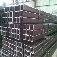 China factory price ERW Steel Hollow Section (80X80mm X 5mm X 6M) Manufactures