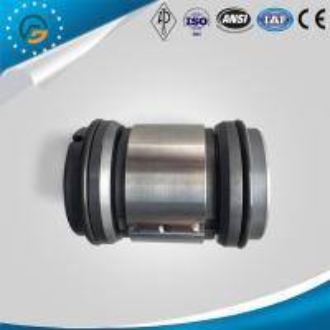 Double Metal Component Mechanical Seals Pump Used Burgmann M74-D Unbalanced Manufactures