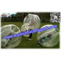 CE / UL Popular Body Grass Inflatable Bumper BallFor Kids Manufactures