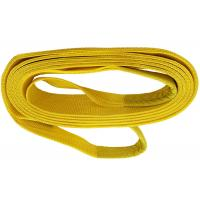 Crane Flat Web Lifting Slings / Heavy Duty Sling Soft Smooth Surface Manufactures
