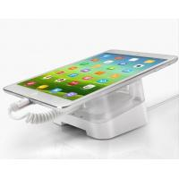 COMER Android Tablet Pc Security Stands with alarm sensor and charging cables Manufactures