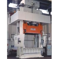 SMC Moulding Press Machine , 1000 Ton Servo Hydraulic Press Straight Sided Manufactures