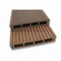 WPC/Wood Plastic Composite for Outdoor Decking and Flooring Manufactures