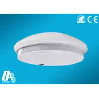 2835 SMD IP33 Round Cool White 6500K LED Ceiling Lights For Kitchens Manufactures