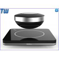 Cheap Levitating magnetic suspension wireless audio Bluetooth 3D speaker for sale
