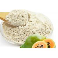 Detergent Foodpro Alkaline Protease , Protease Enzyme Powder High Moisture Absorption Manufactures