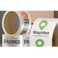 Customized Size Packaging Labels Stickers With Label Machine Printing Manufactures
