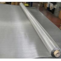 China high density ultra fine 400 500 635 mesh stainless steel wire mesh on sale