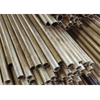 Buy cheap Precision Equipment ASTM A519 4140 Mechanical Steel Tube Customizable tubes from wholesalers