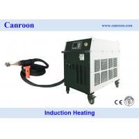 Cheap Induction Welding Machine For Brazing Copper, Built-in Water Chiller for sale