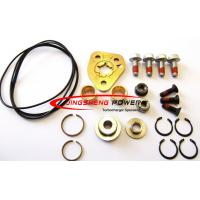 turbo Parts H1D Turbocharger Repair Kits For Diesel with Seals Ring Manufactures