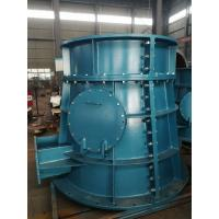 550KW Horizontal Shaft-extension Type Tubular Turbine (S Type Hydro Turbine) Manufactures