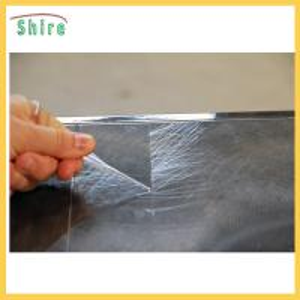 UV Resist Furniture Protection Film , High Adhesive Protective Window Film
