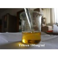 Cheap Injectable Anabolic Steroids Tritren 180mg/ml for Muscle Building for sale