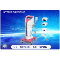 Wrinkle Removal HIFU Machine No Side Effects Facial Skin Care Machines Manufactures
