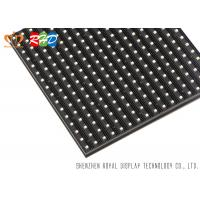 1R1G1B Clear Large Outdoor Screen Hire , P12 Led Video Display Board For Concert Stage