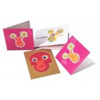 Panton Color Custom Card Printing Wedding Card Printing Services For Any Shape Manufactures