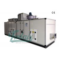Automatic Desiccant Industrial Air Dehumidifier Equipment for Tablet Production Manufactures