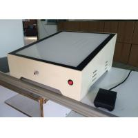 High Frequency LED Film Viewer Window size 360×430mm 70000- 118000cd/m2 Manufactures