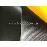 China Woven Super Strong Vinyl Polyester PVC Fabric Truck Tarps / Tarpaulin Covers on sale