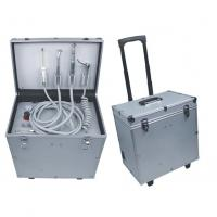 China Hot sale manufacturer price dynamic portable dental unit, mobile dental unit on sale