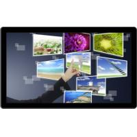 21.5inch - 80inch Multitouch Screens With 2 Fingers Touch For LED / LCD Monitor TV Manufactures