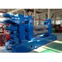 6CrW2Si Blade Metal Slitting Line Precise Automatic Coil Loading For Copper Coils Manufactures