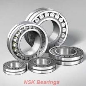 45 mm x 100 mm x 25 mm NSK 21309EAE4 spherical roller bearings Manufactures