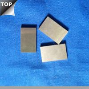 Powder Metallurgy Process Silver Tungsten Alloy Welding Electrodes High Precision Manufactures