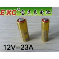 EXC 12V-23A Alkaline Battery Manufactures