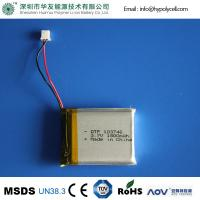 China Neck Stress / Pain Relief Medical Equipment Battery Electrotherapy Device 1800mah on sale