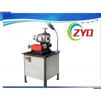 Automatic Teeth Saw Blade Grinding Machine For Drawing Gear 500kg Manufactures